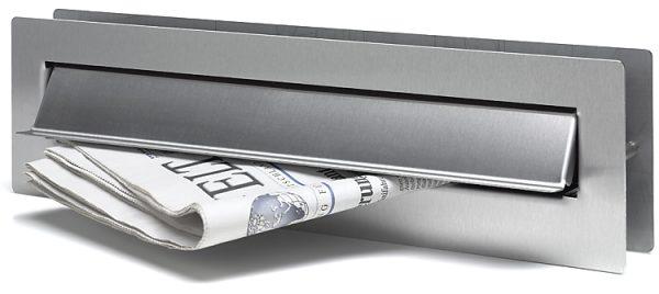 Bobinox complete inwerpcassette L330 RVS