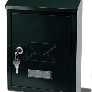 G2 The Postbox Specialists Brievenbus Avon - zwart