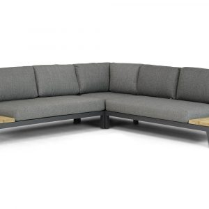 4 Seasons Empire platform loungeset 3-delig