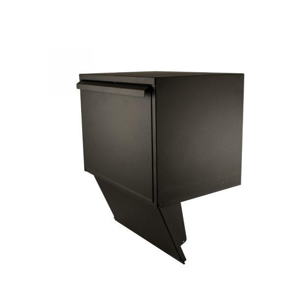 STOER! Pakket inbouwkast - inbouwdeel zwart